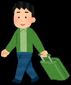 男一人旅で海外に行きたいがどこが良い?