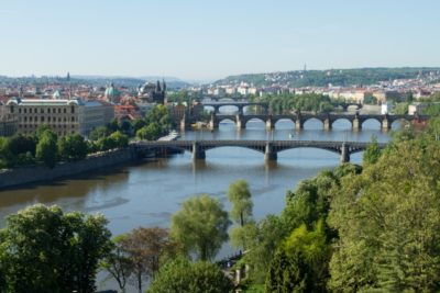 男一人旅のおすすめ海外:ヨーロッパ・チェコ